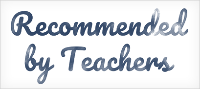 Recommended by Teachers, logo